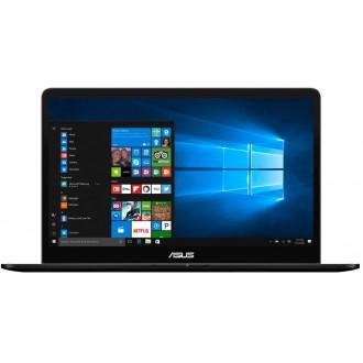 Ноутбук Asus ASUS Zenbook Pro UX550VD-BN195T  black