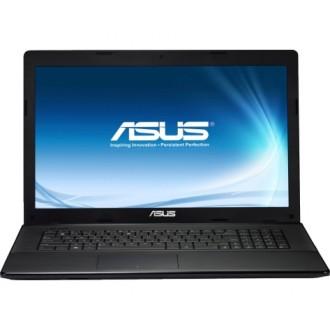 Ноутбук ASUS X751LDV-TY140H Black