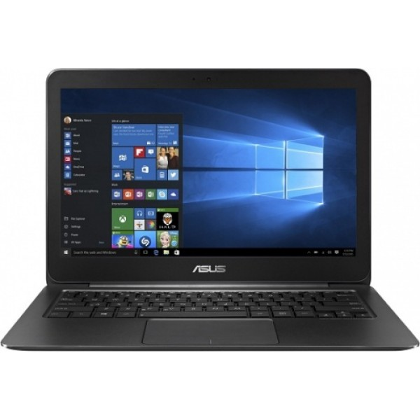 ASUS Ультрабук ASUS UX305CA-FB188T Black (90NB0AA1-M08220) (Intel Core m5 6Y54 1100 MHz/13.3/3200x1800/8.0Gb/512Gb SSD/DVD нет/Intel HD Graphics 515/Wi-Fi/Bluetooth/Win 10 Home)