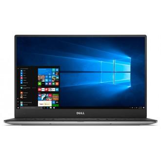 Ноутбук Dell XPS 13  Silver