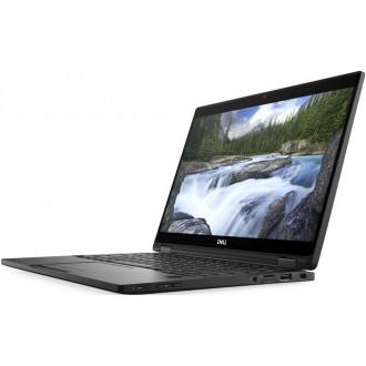 Ноутбук Dell Latitude 7380  Black
