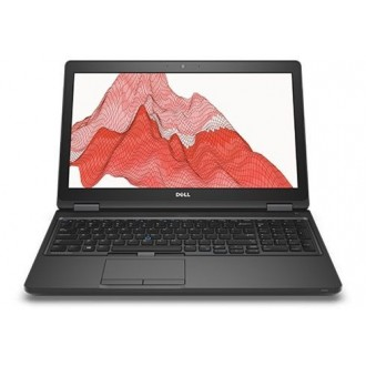 Ноутбук Dell Precision 3520  Black