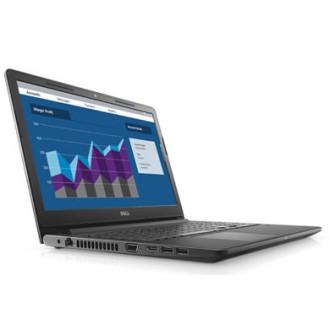 Ноутбук Dell Vostro 3568  Black