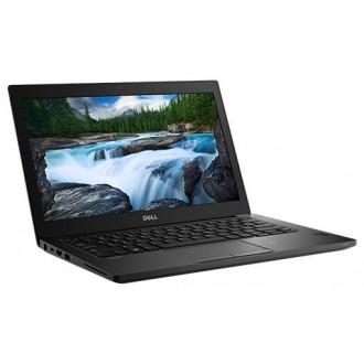 Ноутбук DELL Latitude 7280  Black