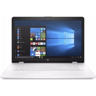 Ноутбук HP 17-ak021ur  white