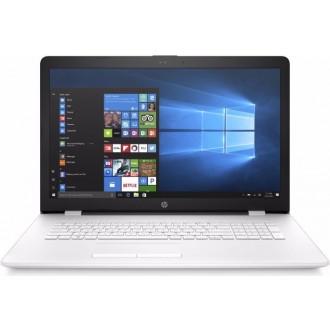 Ноутбук HP 17-ak026ur  white