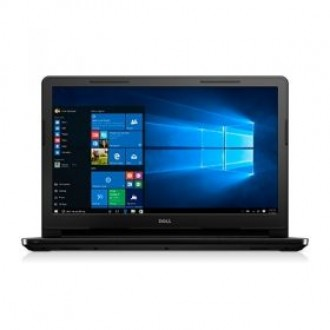 Ноутбук Dell Inspiron 3565 Black