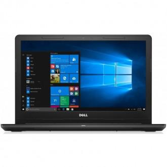 Ноутбук Dell Inspiron 3576  silver