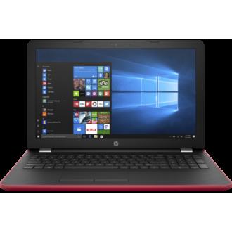 Ноутбук HP 15-bw570ur  red