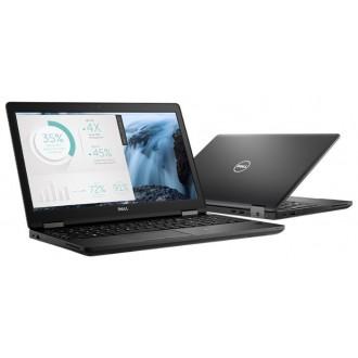 Ноутбук Dell Latitude 5580  Black