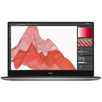 Ноутбук Dell Precision 5520  Black