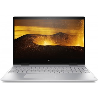 Ноутбук HP Envy x360 15-bp106ur  silver