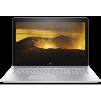 Ноутбук HP Envy 17-ae106ur  silver