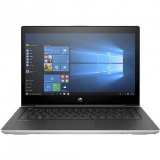 Ноутбук HP ProBook 430 G5  silver
