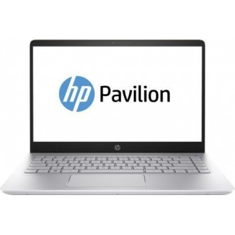 Ноутбук HP Pavilion 14-bf033ur  golden