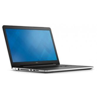 Ноутбук DELL INSPIRON 5758 Silver