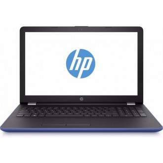 Ноутбук HP 15-bw505ur  blue