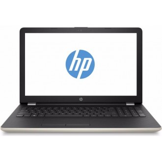 Ноутбук HP 15-bw078ur  golden