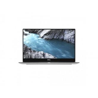 Ноутбук Dell XPS 13 9370  silver
