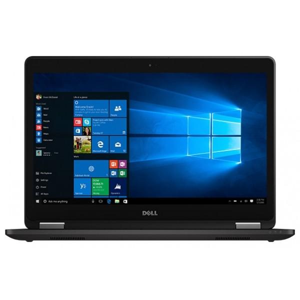 Dell Ультрабук DELL LATITUDE E7470 Black (7470-0592) (Intel Core i5 6200U 2300 MHz/14/1366x768/8Gb/256Gb/DVD нет/Intel HD Graphics 520/Wi-Fi/Bluetooth/Win 7 Pro 64)