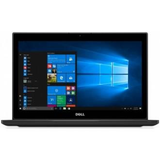 Ультрабук Dell Latitude 7280,  BLACK