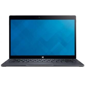 Ноутбук DELL XPS 12 9250 Black