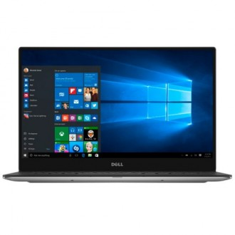 Ноутбук DELL XPS 13 9350 Silver