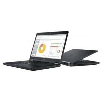Ноутбук DELL LATITUDE E5450 Black