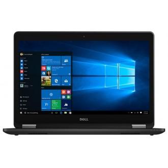 Ноутбук DELL LATITUDE E7470 Black