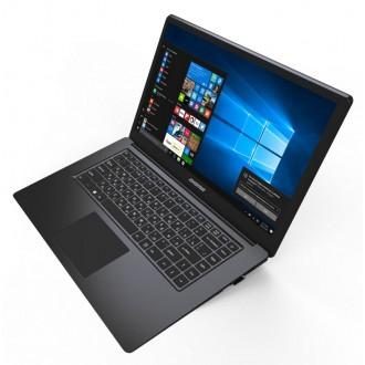 Ноутбук Digma CITI E601  Black