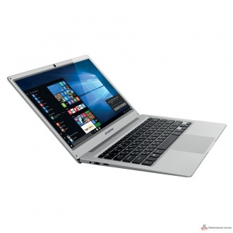 Ноутбук Digma EVE 300  Silver
