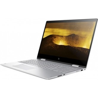 Ноутбук HP Envy x360 15-bp104ur  Silver