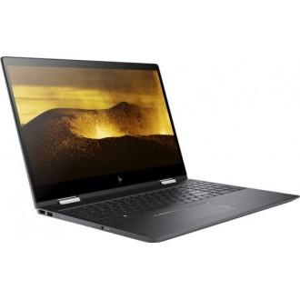Ноутбук HP Envy x360 15-bq103ur  Silver