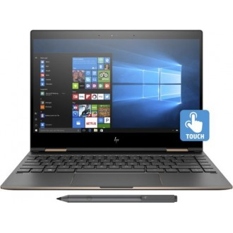 Ноутбук Spectre x360 13-ae002ur  gray