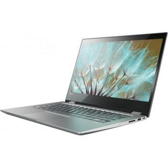 Ноутбук  Lenovo Yoga 520-14IKB  gray