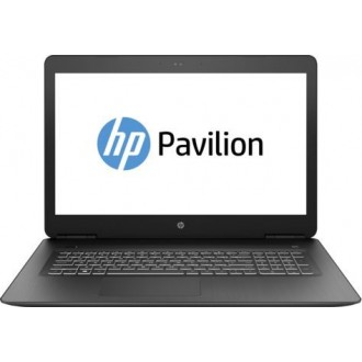 Ноутбук HD Pavilion 17-ab314ur  black