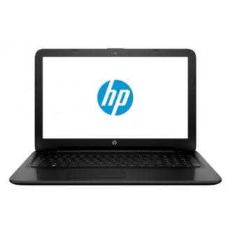 Ноутбук HP 15-af153ur Black