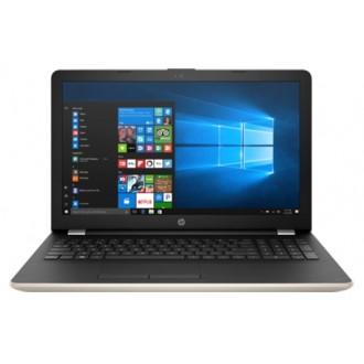 Ноутбук HP 15-bs047ur Gold