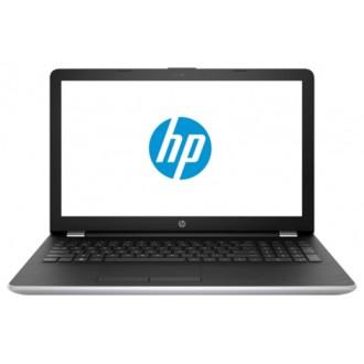 Ноутбук HP 15-bs046ur Silver