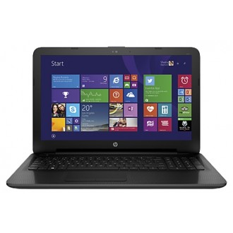 Ноутбук HP 250 G4 Grey