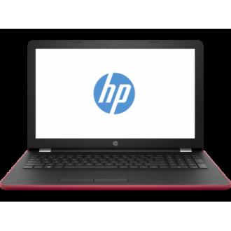 Ноутбук HP 15-BW081UR  Red
