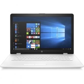 Ноутбук HP 17-AK031UR  White