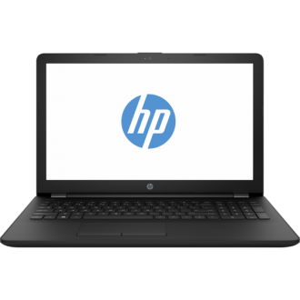 Ноутбук HP 15-bw569ur  Black