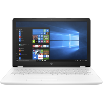 Ноутбук HP 15-bw580ur  White
