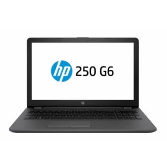 Ноутбук HP 250 G6  Silver