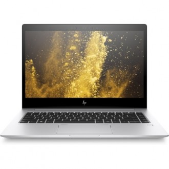 Ноутбук HP EliteBook 1040 G4  Silver