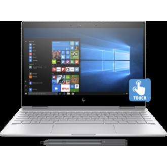 Ноутбук HP Spectre x360 13-ae012ur  silver