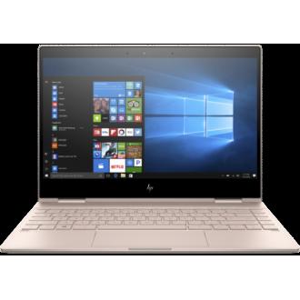 Ноутбук HP Spectre x360 13-ae013ur  Pink
