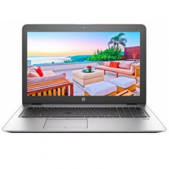 Ноутбук HP EliteBook 755 G4  Silver