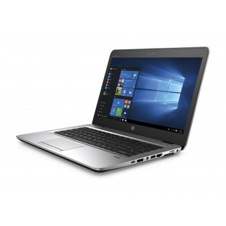 Ноутбук HP EliteBook 745 G4  Silver